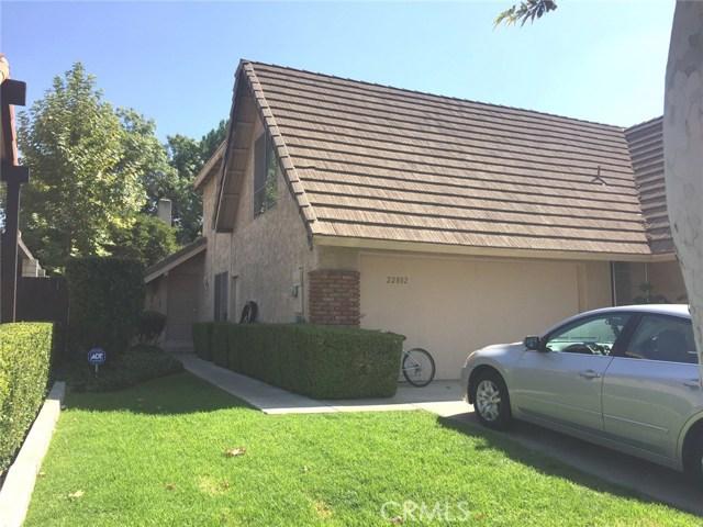 22802 Rio Chico Drive, Valencia CA 91354