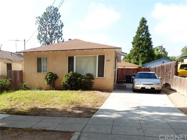 1757 Belmont Avenue , CA 91103 is listed for sale as MLS Listing SR17256756