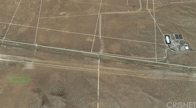 5000 50th St E S/O Hwy 58 Mojave, CA 0 - MLS #: SR17262606
