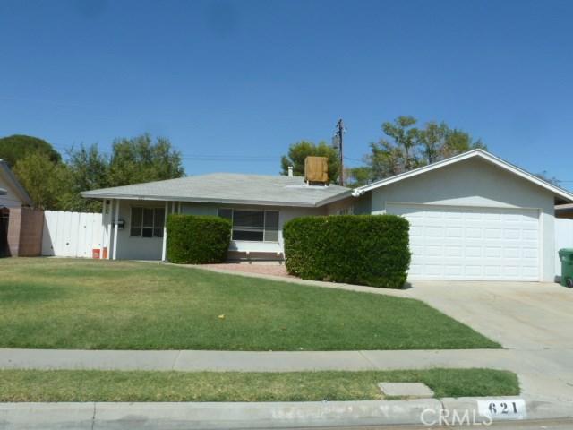 621 Ovington Street, Lancaster, CA, 93535