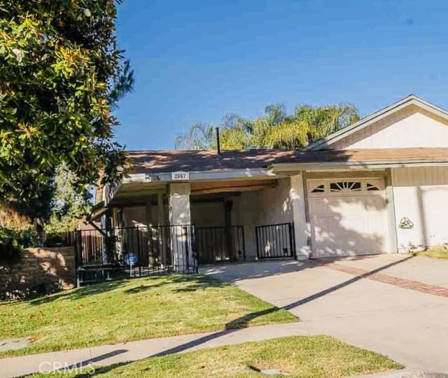 2067 Covington Av, Simi Valley, CA 93065 Photo
