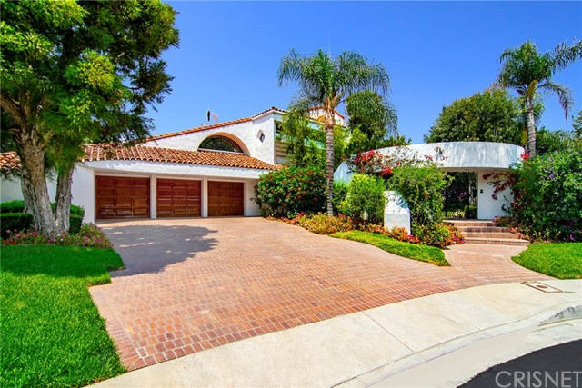 Photo of 16844 Monte Hermoso Drive, Pacific Palisades, CA 90272