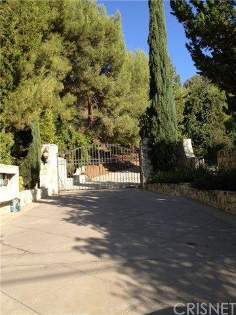 Land for Sale at 0 Mali Vista Drive Calabasas, California United States
