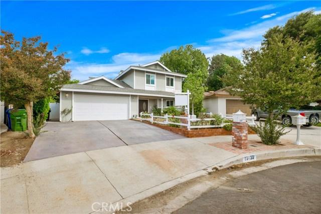 10138 Milwood Av, Chatsworth, CA 91311 Photo