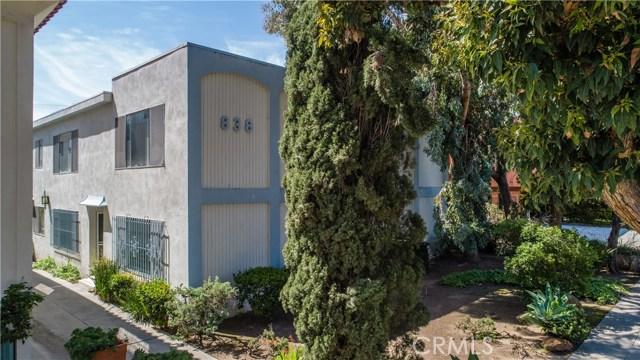 838 7th Santa Monica CA 90403