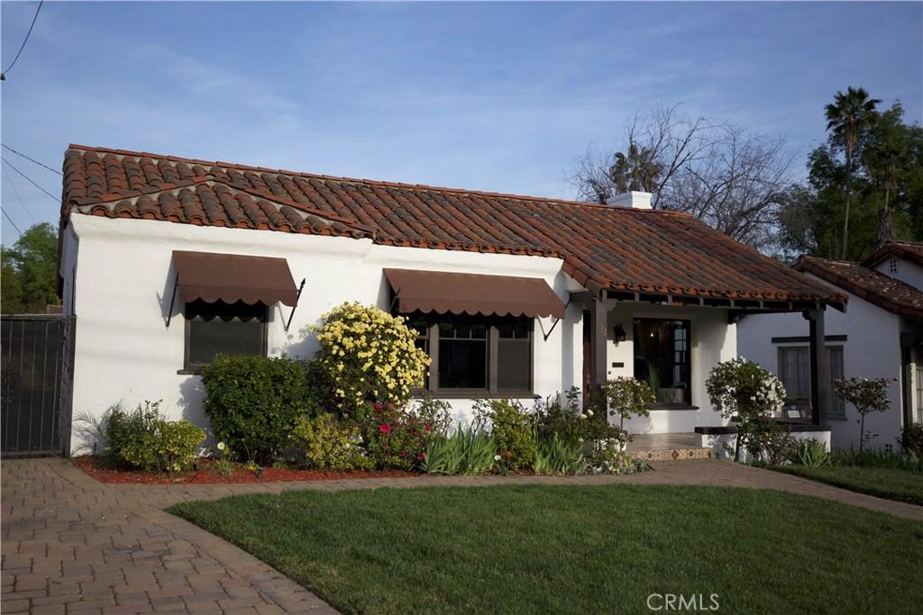 1722 N HOLLISTON Avenue, Pasadena, CA 91104