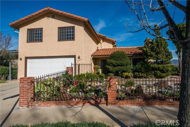 Single Family Home for Sale at 16315 Kinzie Street 16315 Kinzie Street Northridge, California 91343 United States