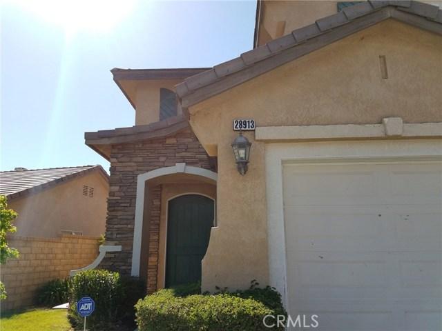 28913 Canyon Oak Place Saugus, CA 91390 - MLS #: SR17143020