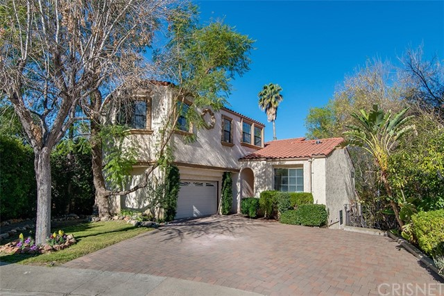 5247 Calderon Road, Woodland Hills CA 91364