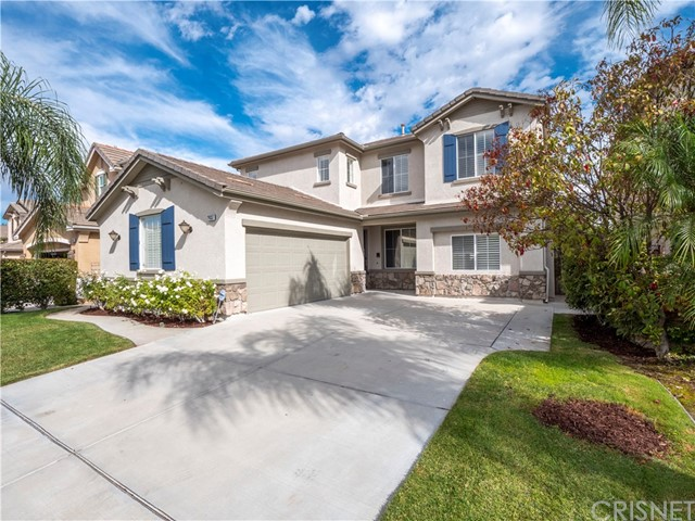 Photo of 26337 Mitchell Place, Stevenson Ranch, CA 91381