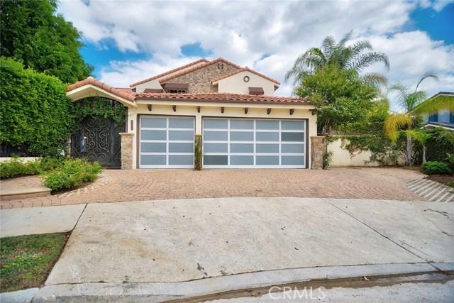 8620 Santa Susana Place West Hills, CA 91304 - MLS #: SR17218818