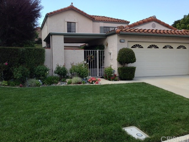 819 Links View Drive, Simi Valley, CA 93065