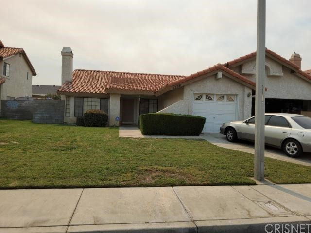 5378 Karling Place Palmdale CA 93552