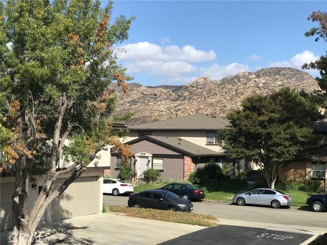 6001 E Via Breve Unit 4 Simi Valley, CA 93063 - MLS #: SR18237959