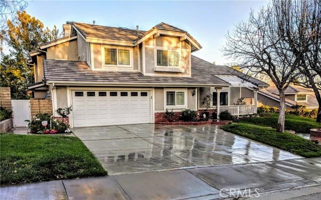 27030 Littlefield Drive, Valencia CA 91354