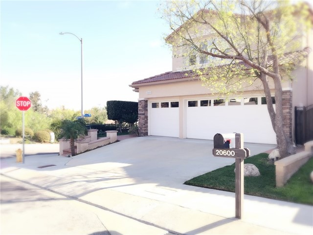20600 Vercelli Way , CA 91326 is listed for sale as MLS Listing SR18016936