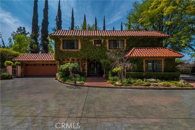 20360 Wells Drive, Woodland Hills CA 91364
