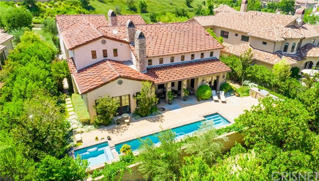 25825 OAK MEADOW DRIVE, VALENCIA, CA 91381  Photo 17