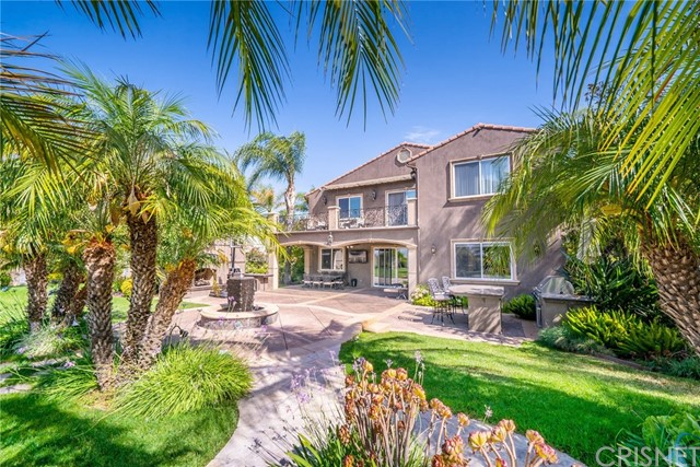 4165 Elm View Drive Encino, CA 91316 - MLS #: SR18246719