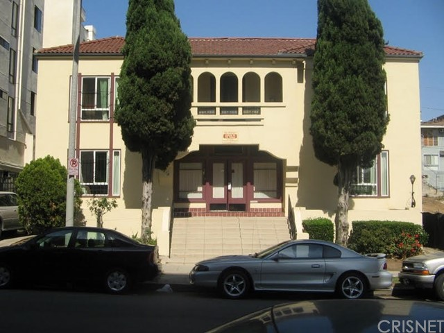 Apartment for Sale at 1818 Whitley Avenue 1818 Whitley Avenue Los Angeles, California 90028 United States