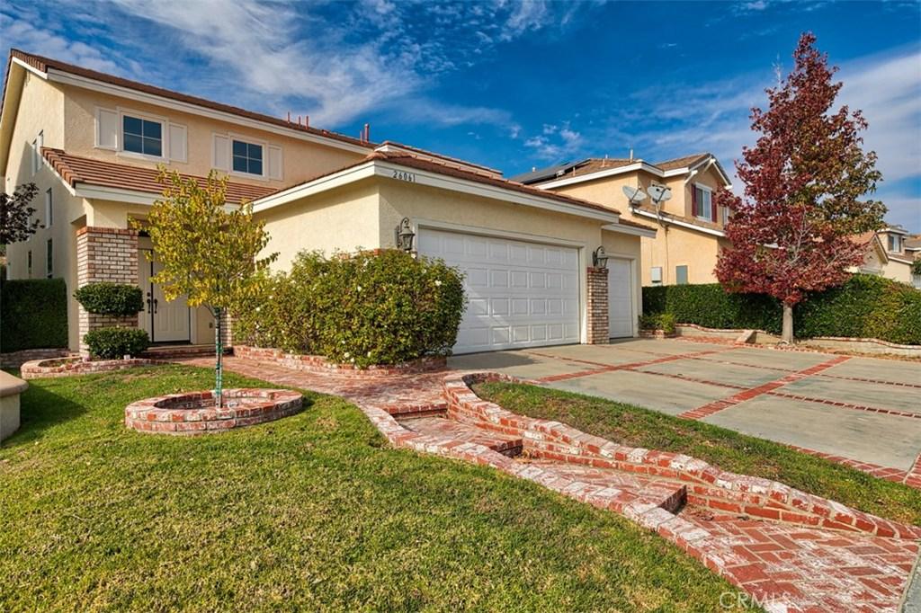 Photo of 26061 SALINGER LANE, Stevenson Ranch, CA 91381