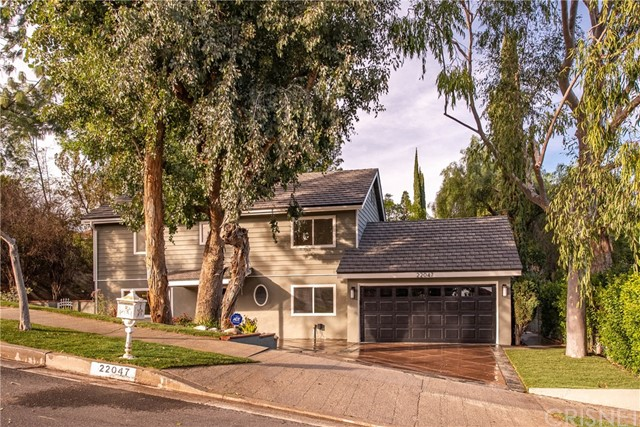 Photo of 22047 Gresham Street, West Hills, CA 91304