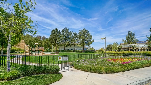 20207 Gilbert Drive Canyon Country, CA 91351 - MLS #: SR18107266