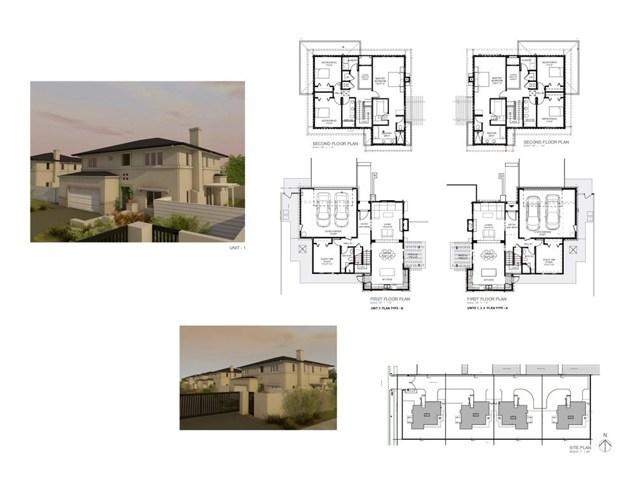 15940 W Ward Court Van Nuys, CA 91406 - MLS #: SR17154569