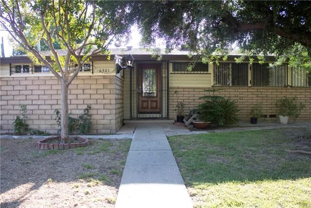 6501 Winnetka Avenue, Winnetka, CA 91306