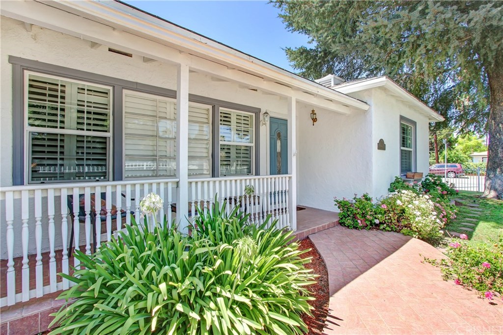 Photo of 5157 GREENBUSH AVENUE, Sherman Oaks, CA 91423
