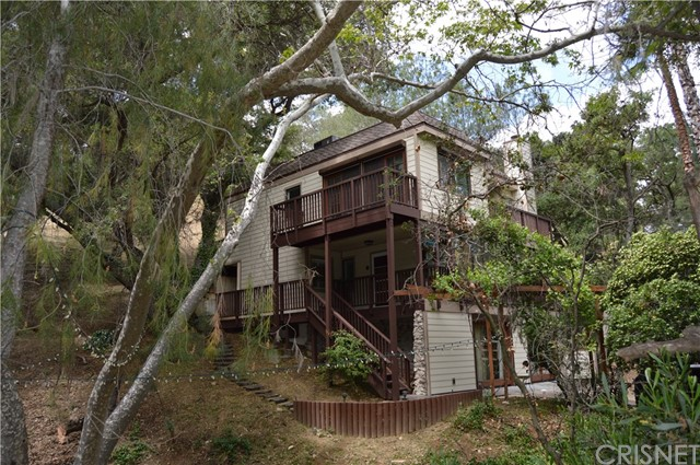 3445 Old Topanga Canyon Rd, Topanga Park, CA 90290 photo 2