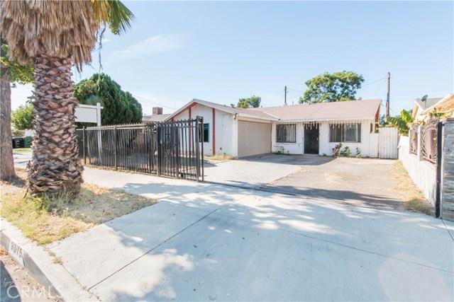 Maison unifamiliale pour l Vente à 9875 Lev Avenue 9875 Lev Avenue Arleta, Californie 91331 États-Unis
