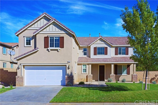 Property for sale at 6621 Castillo Drive, Palmdale,  CA 93551
