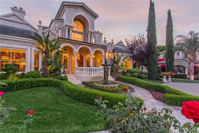 Single Family Home for Sale at 2737 Beacontree Lane 2737 Beacontree Lane Calabasas, California 91302 United States