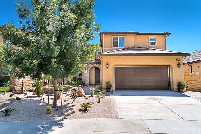 19246 Carranza Lane, Saugus CA 91350
