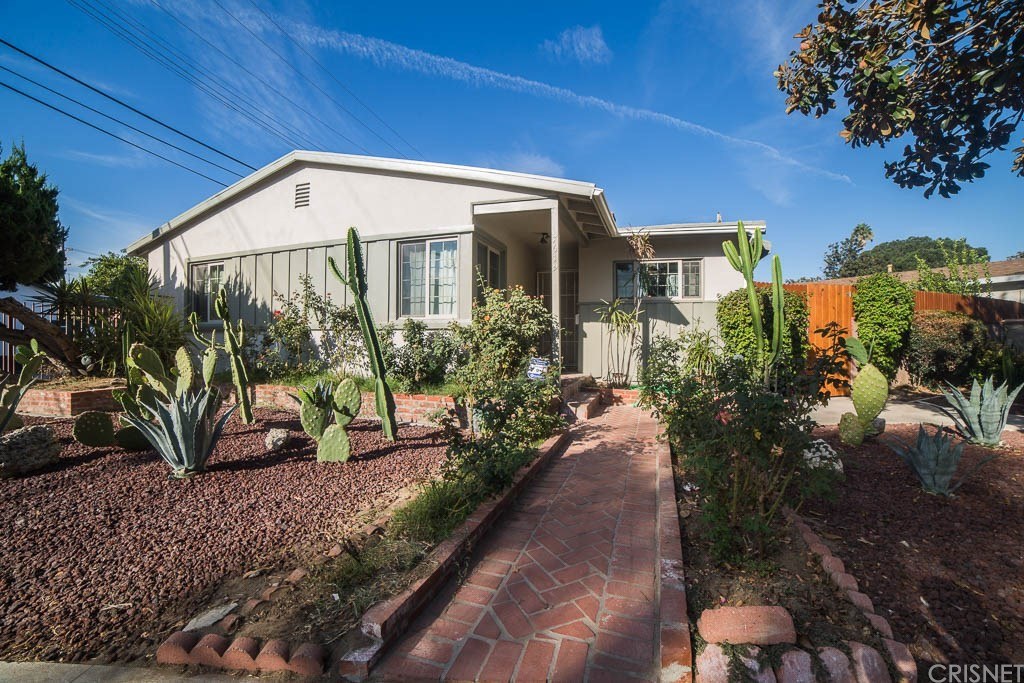 Property for sale at 7619 WILLIS AVENUE, Van Nuys,  CA 91405