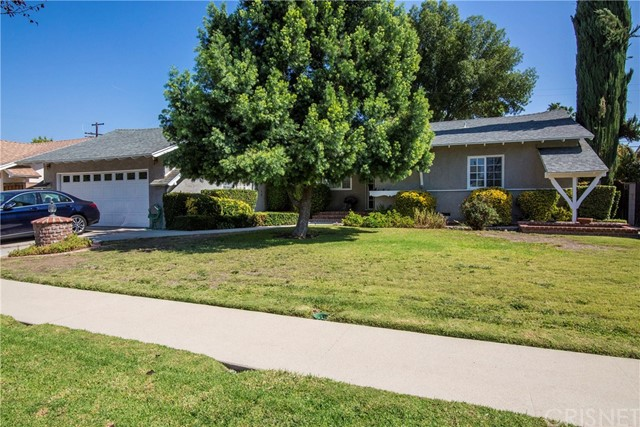 7042 Maynard Avenue West Hills, CA 91307 - MLS #: SR18077578