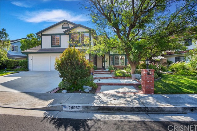 Photo of 24067 Arminta Street, West Hills, CA 91304