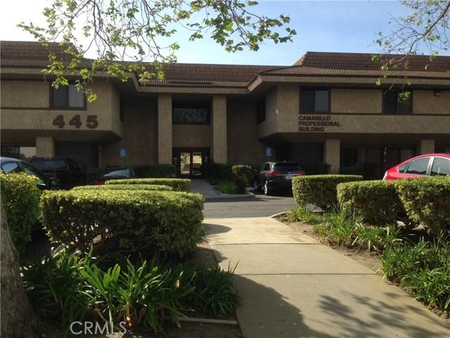 Single Family for Rent at 445 Rosewood Avenue Camarillo, California 93010 United States