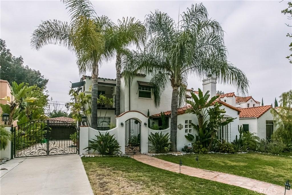 1424 EL MIRADERO Avenue, Glendale, CA 91201
