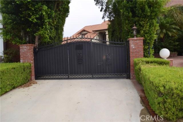 18127 Sandringham Court Porter Ranch, CA 91326 - MLS #: SR18232376