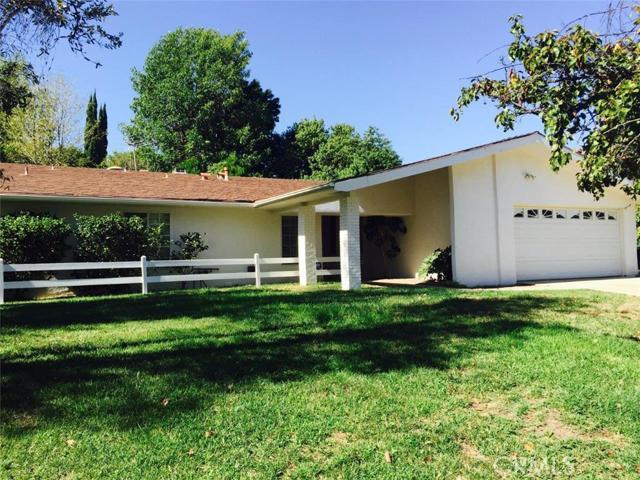 Property for sale at 12915 Barto Drive, Granada Hills,  CA 91344