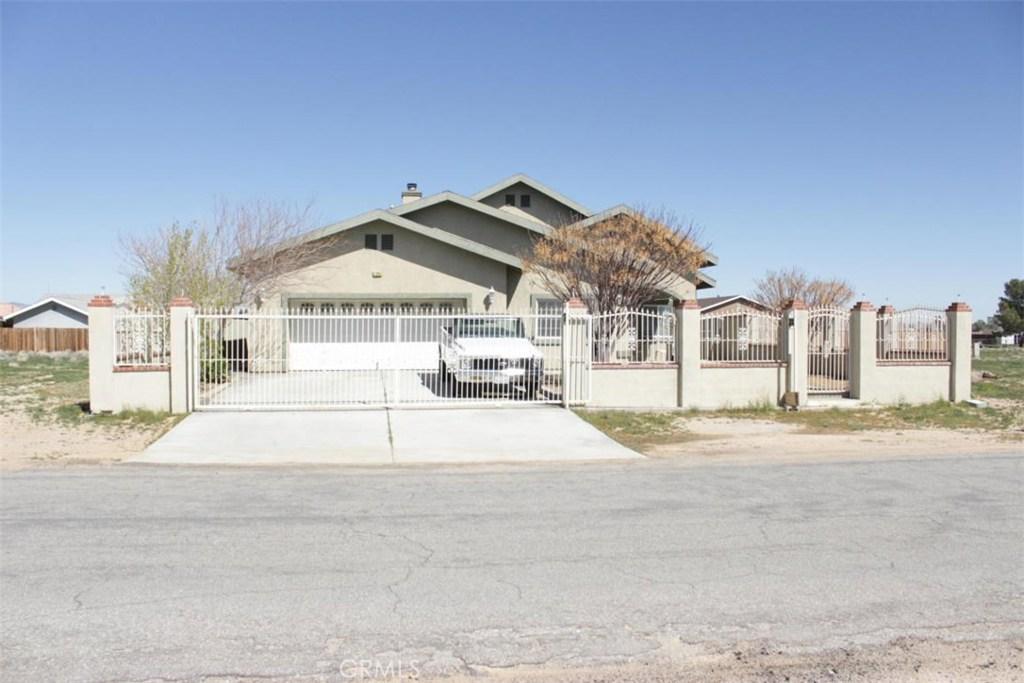 7349 Dogwood Avenue, California City, CA 93505