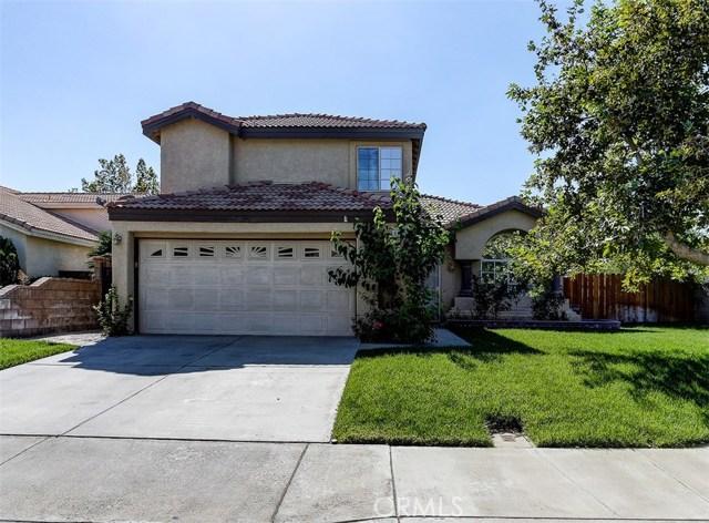 44255 Sundell Avenue, Lancaster, CA, 93536