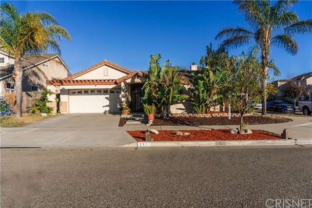 Property for sale at 2432 Bicknell Avenue, Santa Maria,  CA 93458