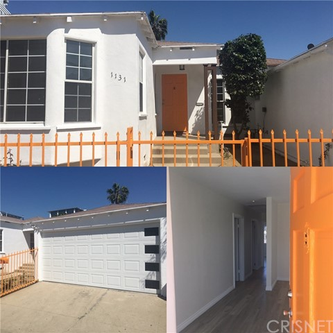 Single Family Home for Rent at 1131 Sunvue Place Los Angeles, California 90012 United States