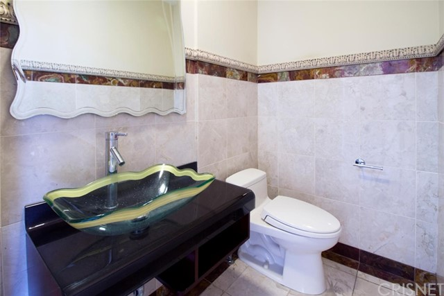 3401 Alginet Drive Encino, CA 91436 - MLS #: SR18006426