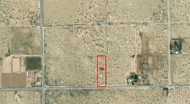 0 Avenue F and 63rd St East Lancaster, CA 93535 - MLS #: SR18197676