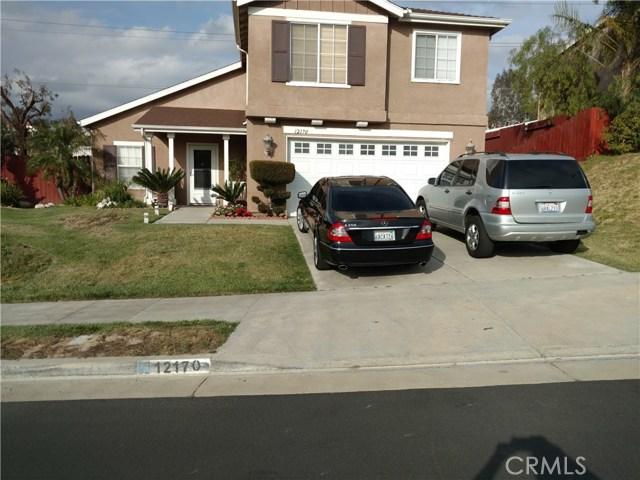 12170 Canyon Hill Avenue, Sylmar, CA 91342