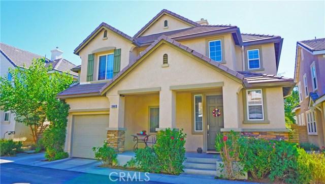 26808 Anchor Lane, Valencia CA 91355